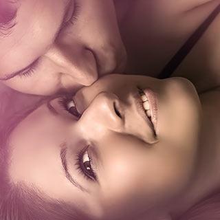 Krásná, přitažlivá a plná vášně – je to snadné