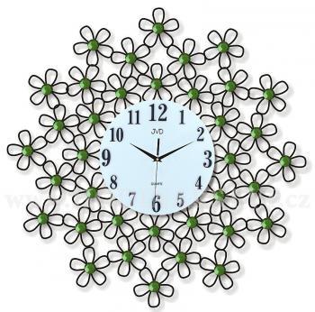 Nástěnné hodiny - moderní designové hodiny