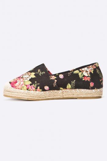 Espadrilky - pohodlné boty na jaro/léto 2017