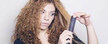 Účesy - jak si navlnit vlasy?