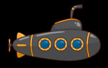 Ponorka ve vztahu - poznáte ji?