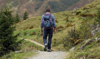 Hledáte vhodný dárek pro muže? Dejte mu outdoorové oblečení!