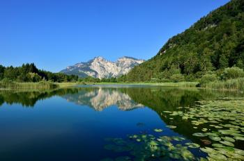 Krásy jihotyrolských jezer, vína a orchidejí