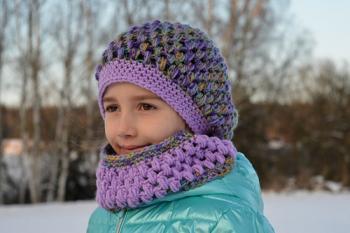 Čepice pro děti a dospělé