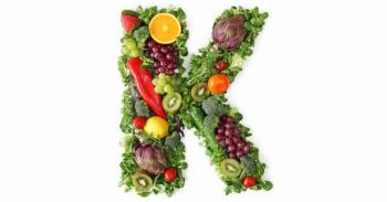 Vitamin K1, K2 a K3