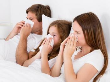 Chřipka a pneumokokové nákazy