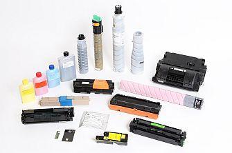 Tonery do tiskáren – ušetřete při tisku