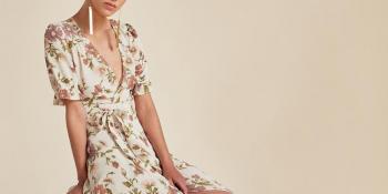Letní šaty pro rok 2018