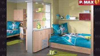 Nábytek do dětského a studentského pokoje