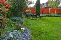 Zahrada na jaře – vyhrajte jarní pěstitelské balíčky