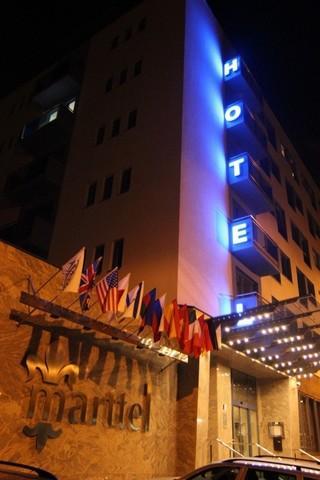 Hotel Marttel –luxusní hotel v Karlových Varech
