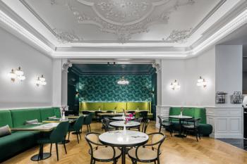 Skvělý hotel v Praze, Plzni a Bratislavě