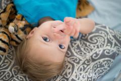 Dětská postel – kvalitní spánek pro nejmenší