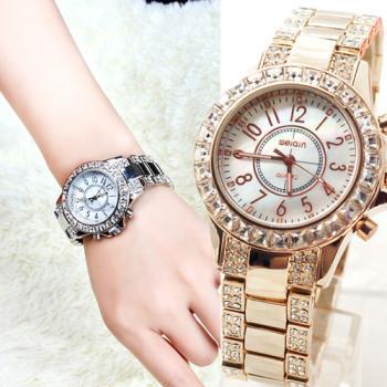 Dámské hodinky – nejnovější trendy