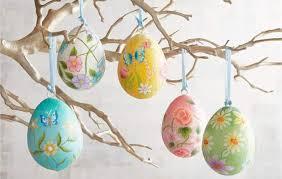 Velikonoční dekorace do bytu