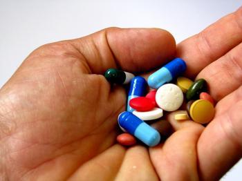 Léky – víte, co znamená jejich barva?