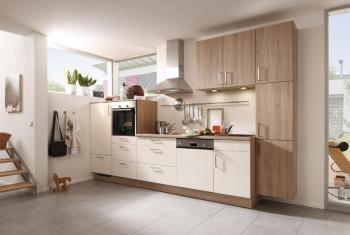 Jak uspořádat kuchyň v malém prostoru