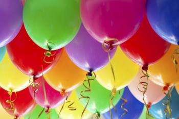 Narozeninová oslava a párty – potřebná dekorace