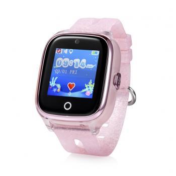 Dětské hodinky s GPS potěší všechny unavené rodiče