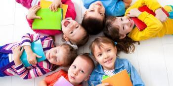 Děti a angličtina – výuka angličtiny s rodilými mluvčími
