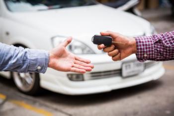 Výkup aut a likvidace vozidel
