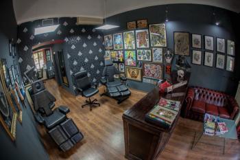 Co je dobré vědět, když se chcete nechat tetovat?