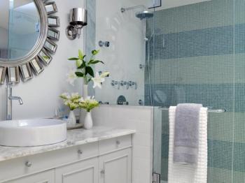 Koupelna – obklady do koupelny