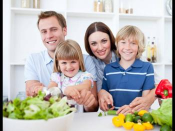 Jaké jídlo dětem koupit a jaké naopak ne?