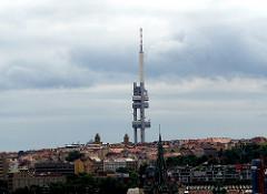 Nové a levné byty v Praze