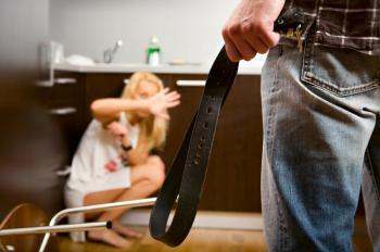 Domácí násilí – fyzické a psychické