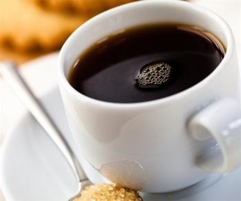 Ruční kávovar s dárkem