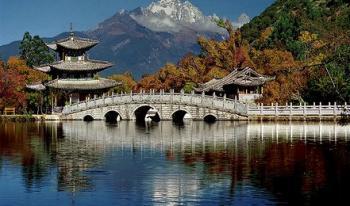 Dovolená s rodinou - letíme do Číny